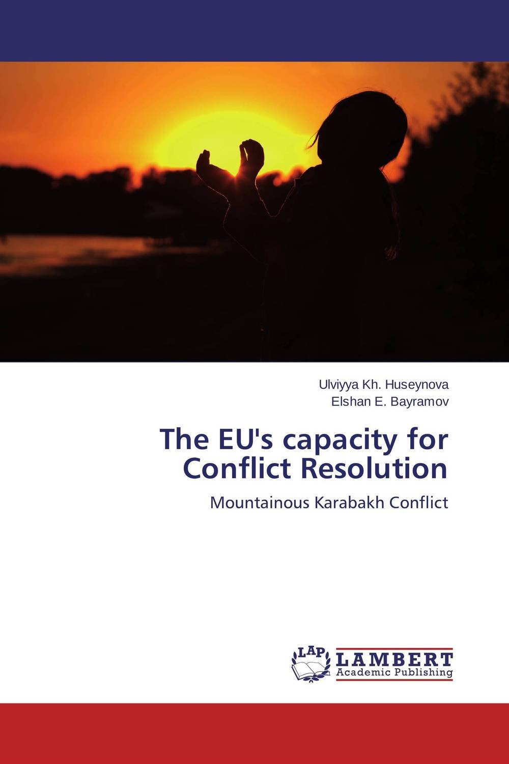 The EU's capacity for Conflict Resolution conflict resolution in jammu