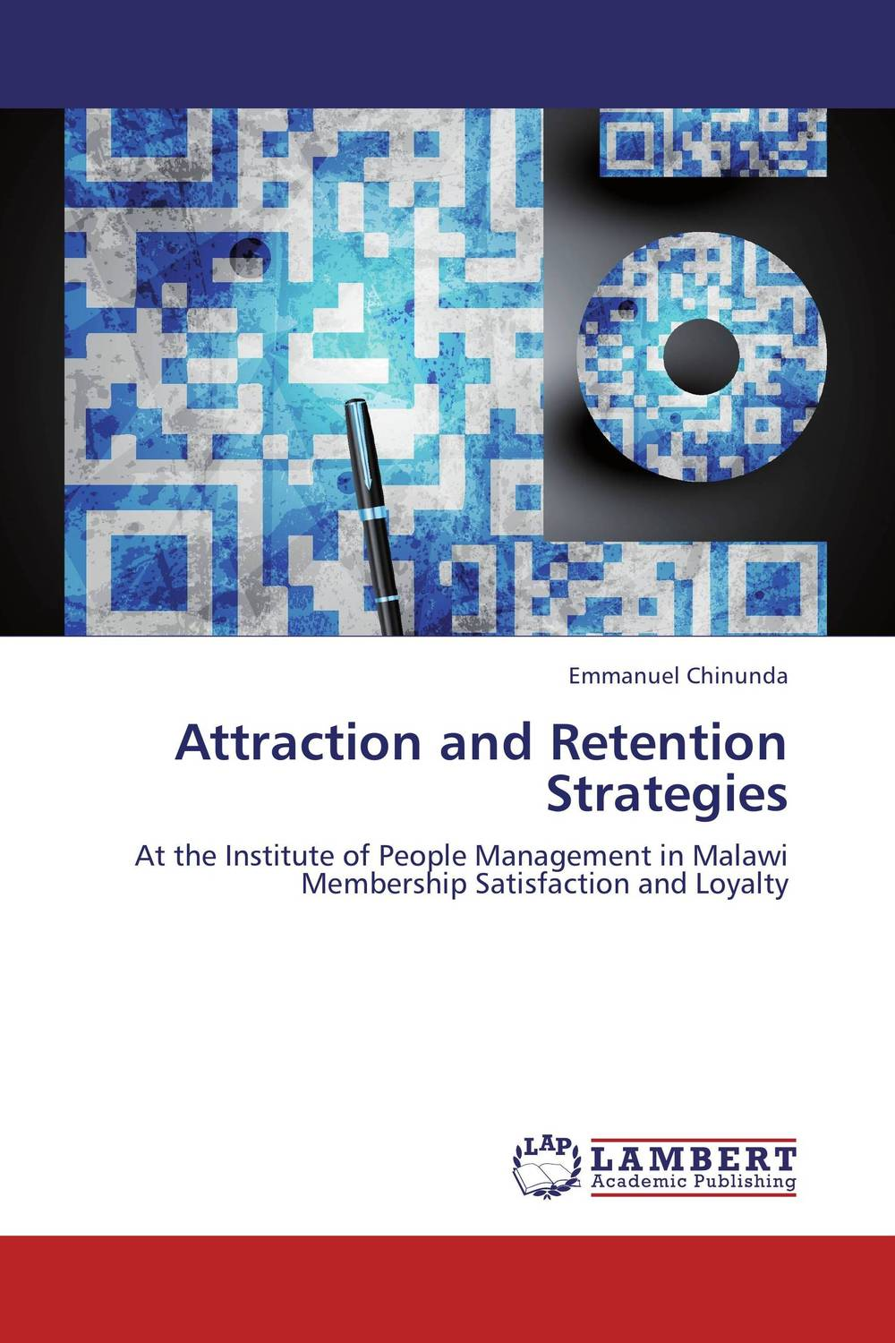 Attraction and Retention Strategies lette kathy foetal attraction