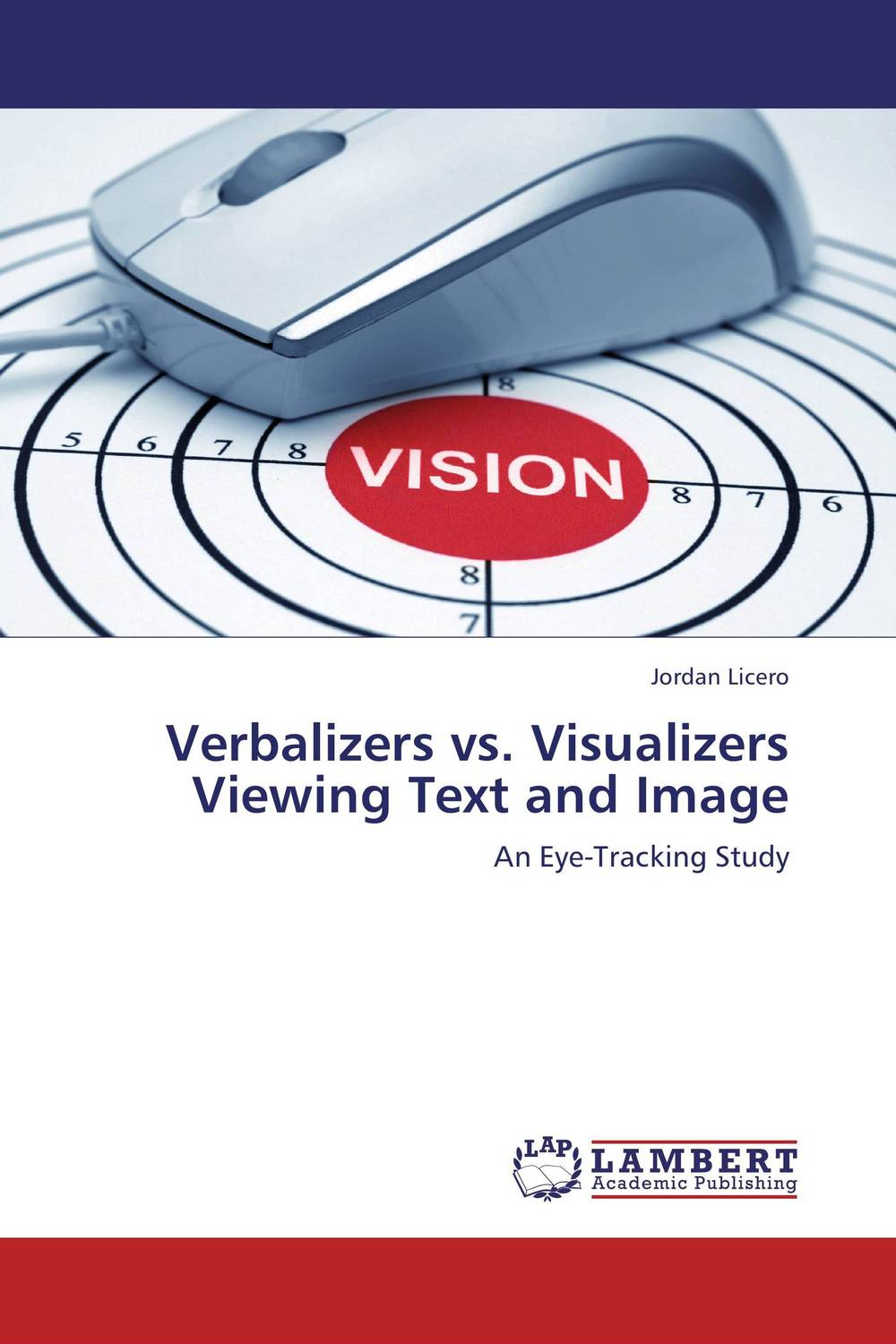 Verbalizers vs. Visualizers Viewing Text and Image stork f the memory of light