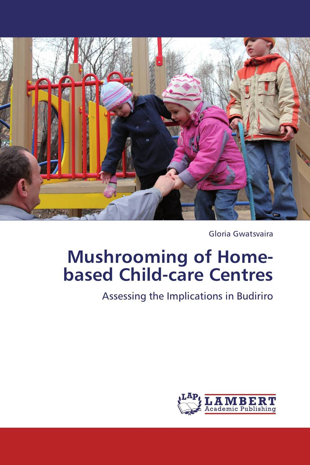 Mushrooming of Home-based Child-care Centres