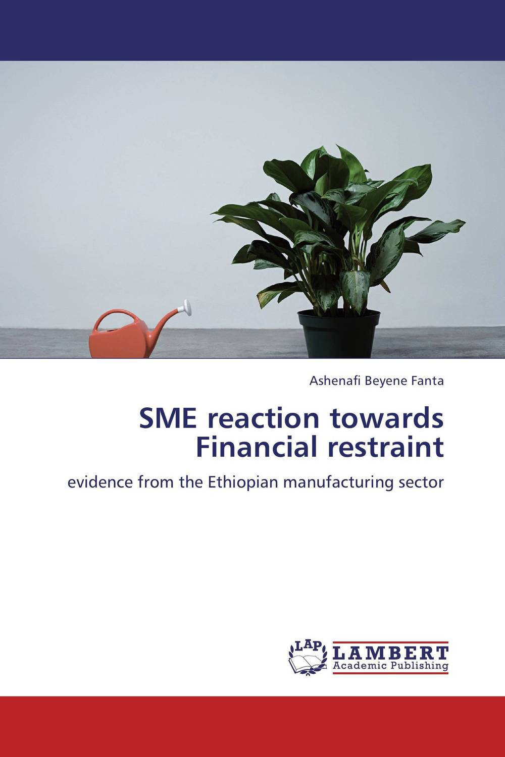 SME reaction towards Financial restraint kazi rifat ahmed simu akter and kushal roy alternative development loom by reason of natural changes