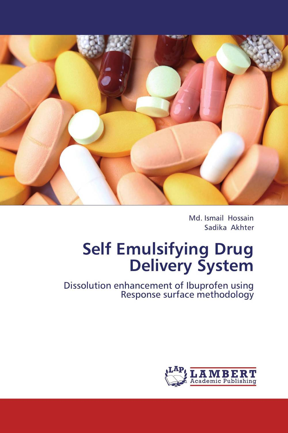 Self Emulsifying Drug Delivery System atamjit singh pal paramjit kaur khinda and amarjit singh gill local drug delivery from concept to clinical applications