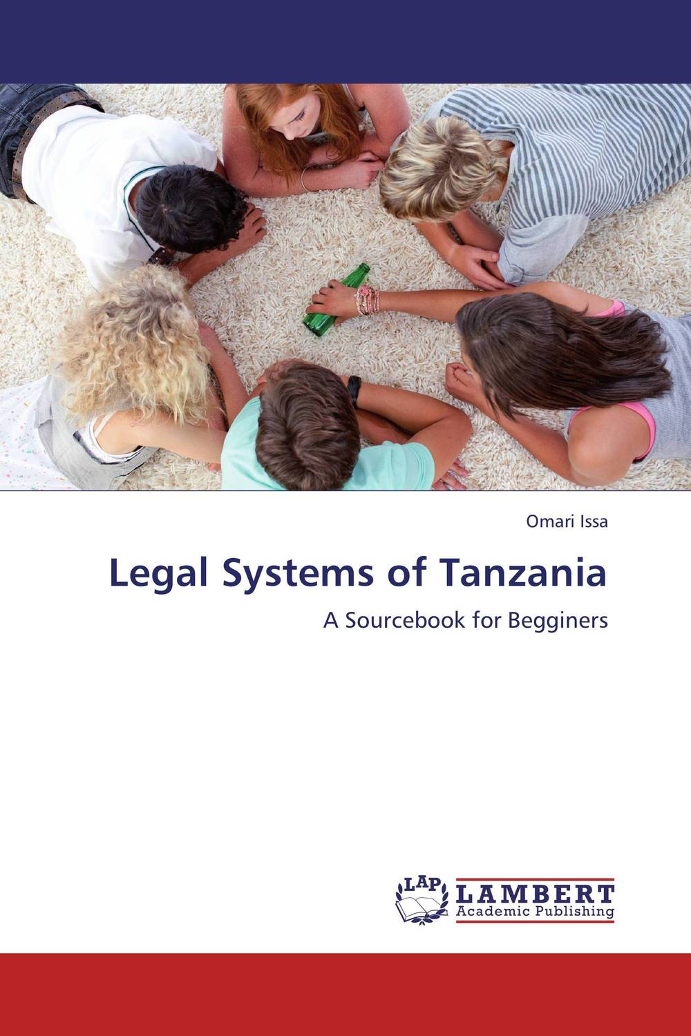 Legal Systems of Tanzania legal systems of the contemporary world monograph