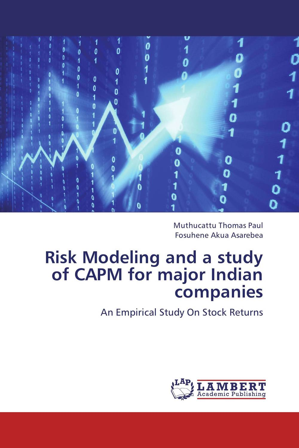 Risk Modeling and a study of CAPM for major Indian companies risk regulation and administrative constitutionalism