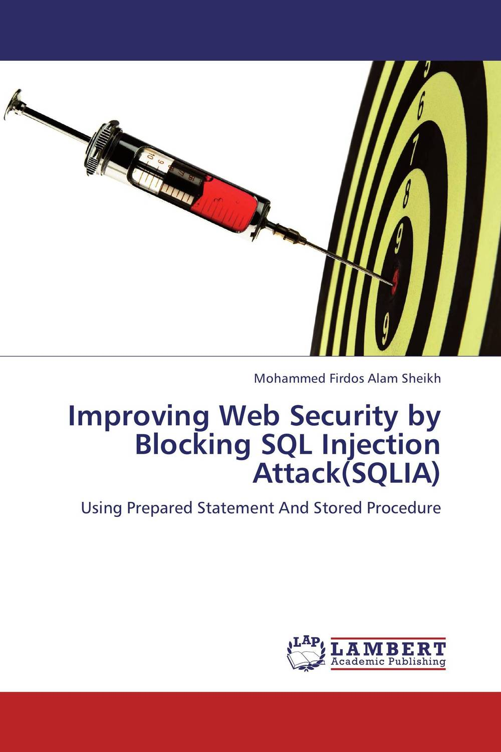 Improving Web Security by Blocking SQL Injection Attack(SQLIA) oracie sql