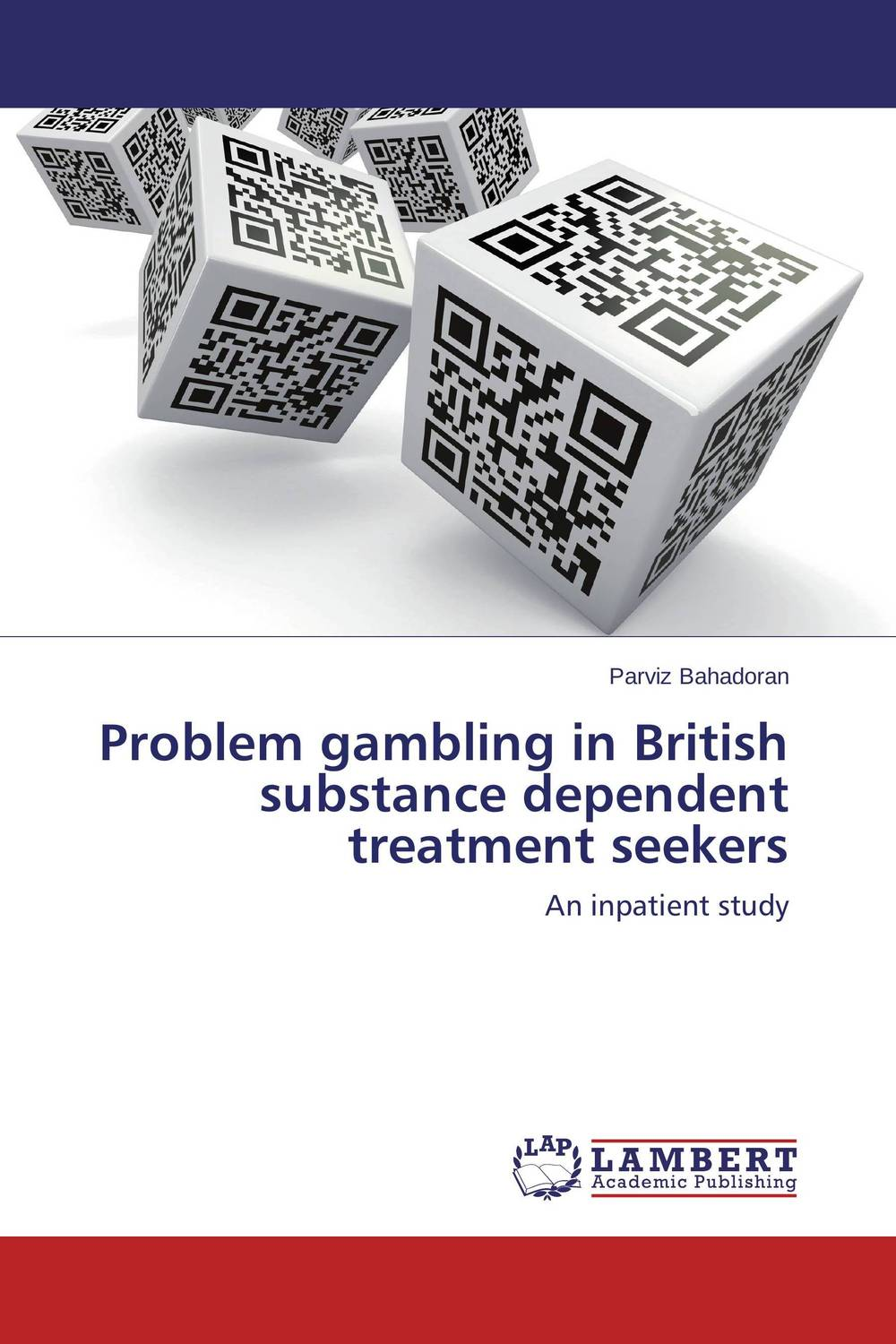 Problem gambling in British substance dependent treatment seekers psychiatric disorders in postpartum period