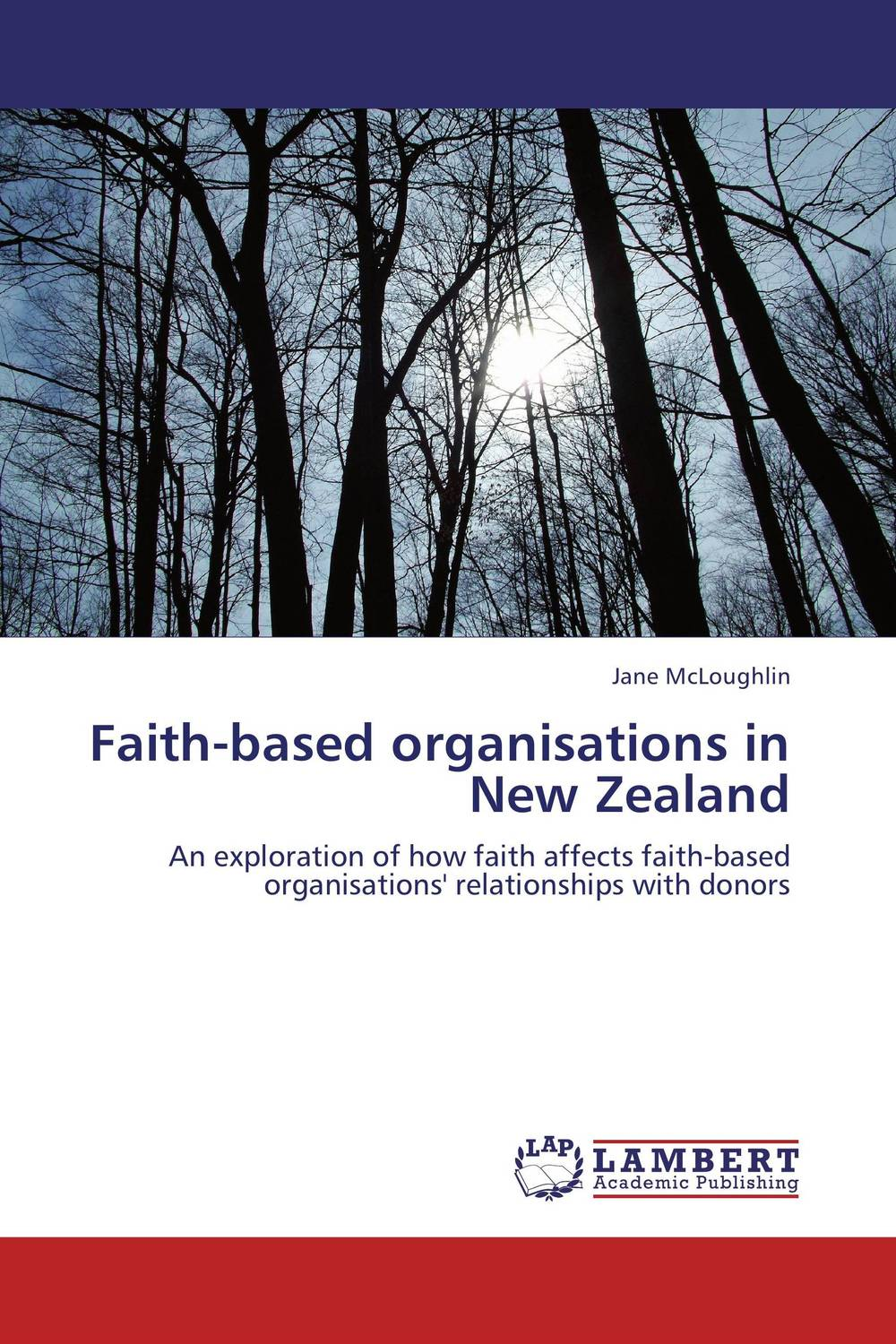 Faith-based organisations in New Zealand jane mcloughlin faith based organisations in new zealand
