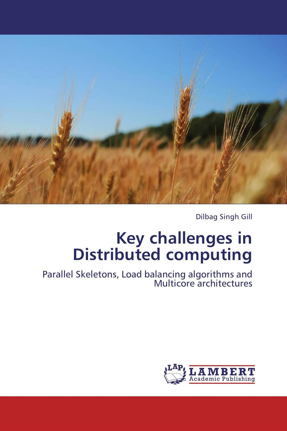 Key challenges in Distributed computing parallel algorithms for free and associative commutative unification