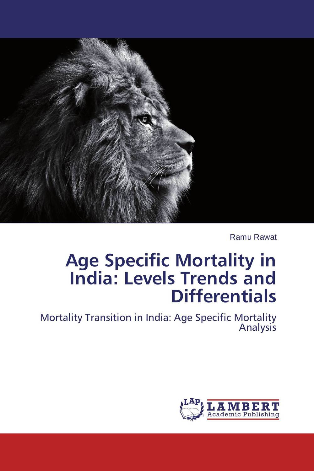 Age Specific Mortality in India: Levels Trends and Differentials mortality  health and development in india 2011