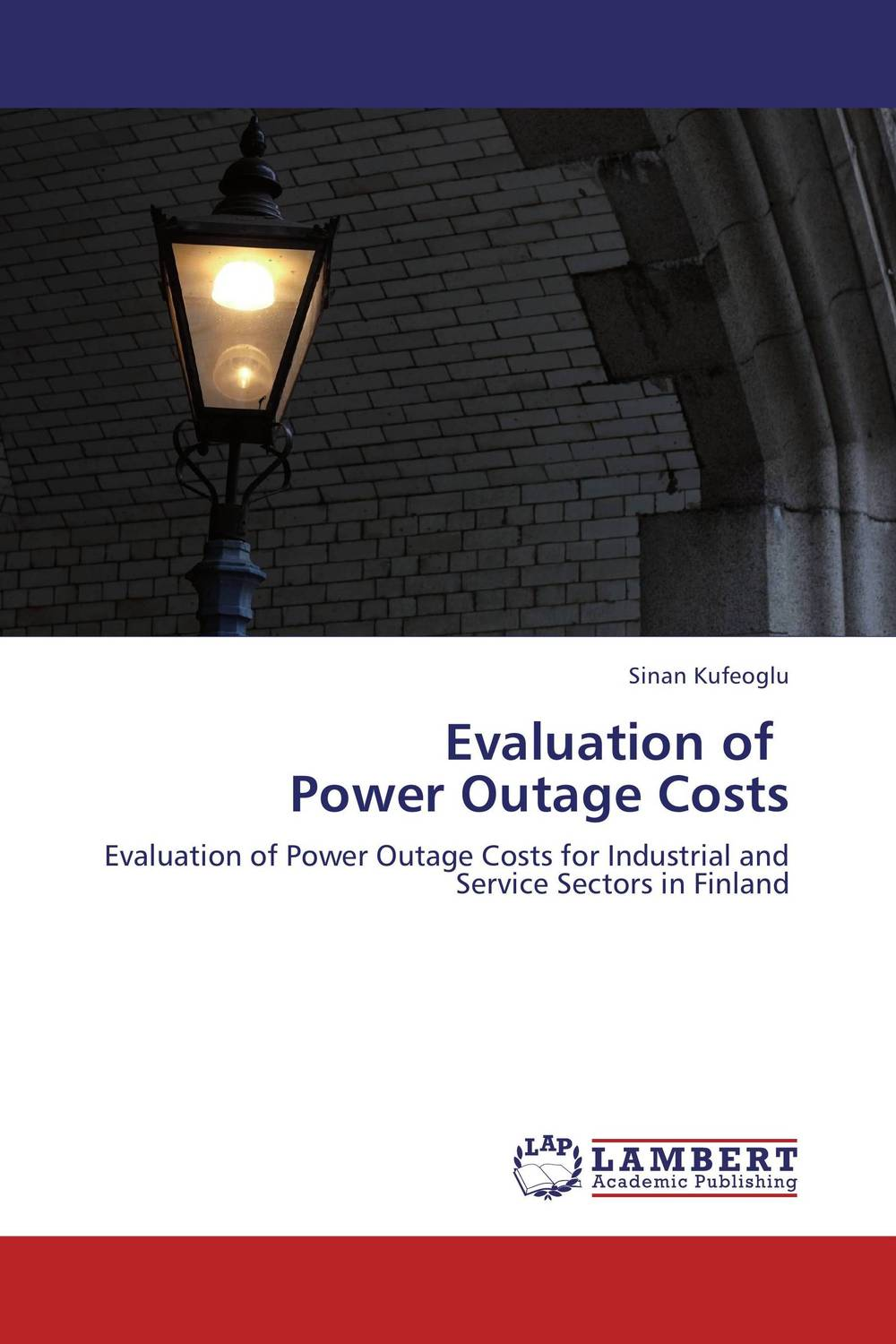 Evaluation of   Power Outage Costs