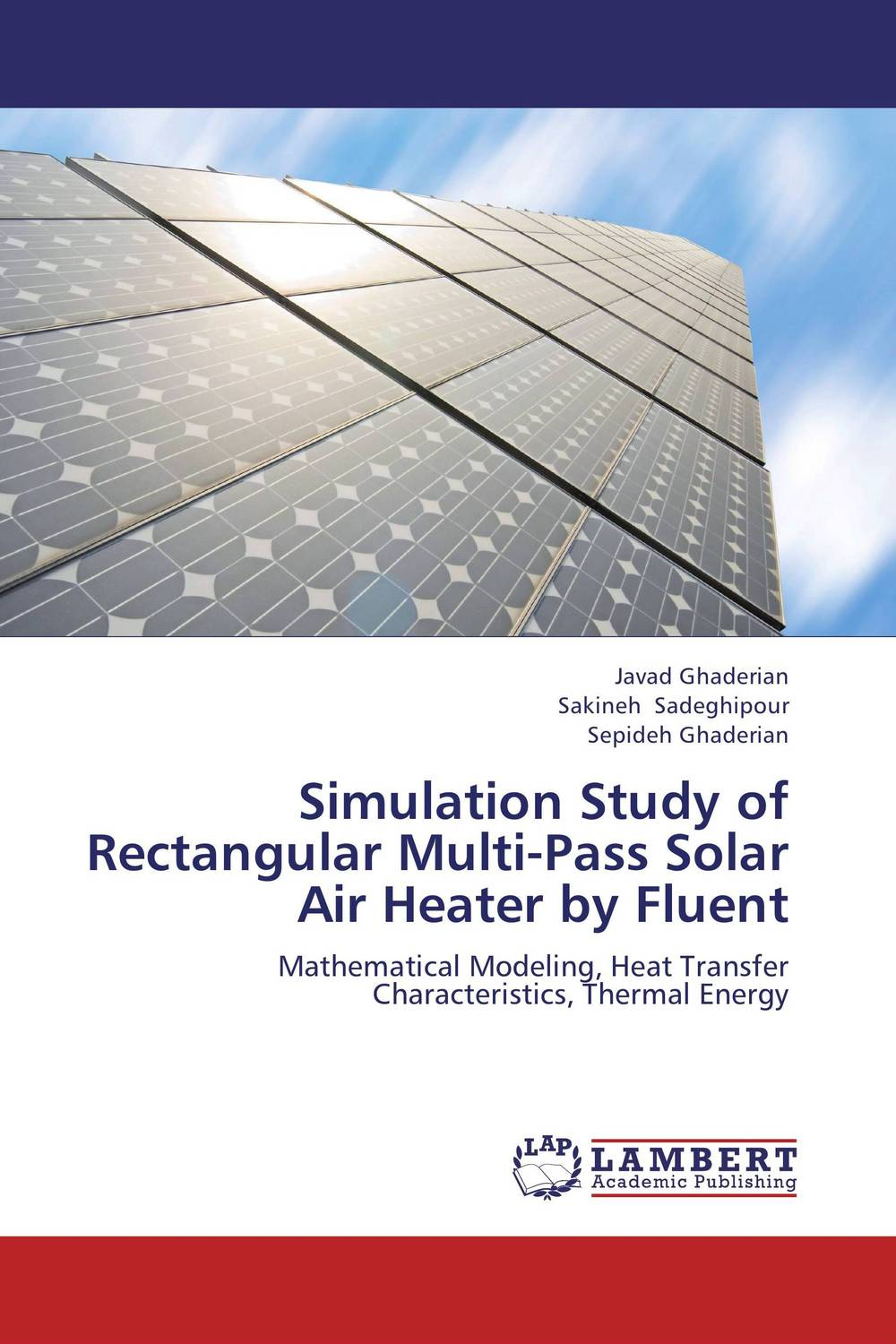 Simulation Study of Rectangular Multi-Pass Solar Air Heater by Fluent h24b he 024 2 rectangular heavy air 24 pin connectors plug at the top of the line 16 a500v screw feet