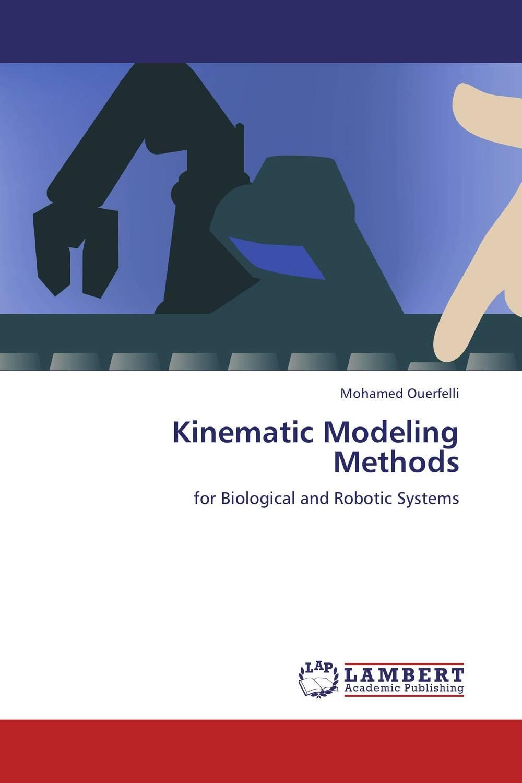 Kinematic Modeling Methods kinematics