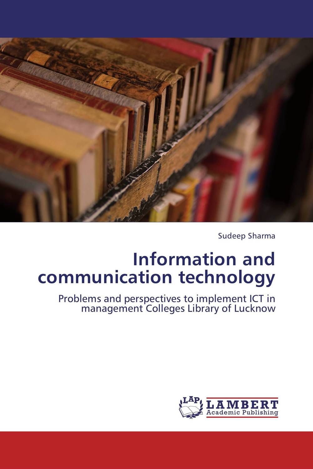 Information and communication technology купить