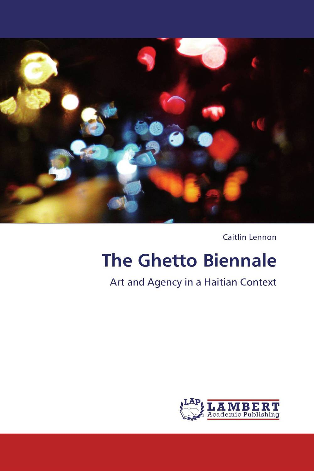 The Ghetto Biennale equality the third world