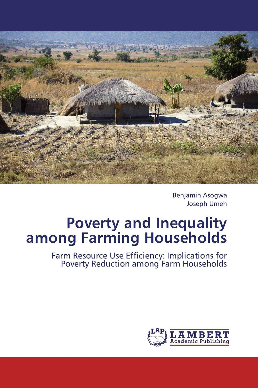 Poverty and Inequality among Farming Households the nexus between economic growth and poverty reduction