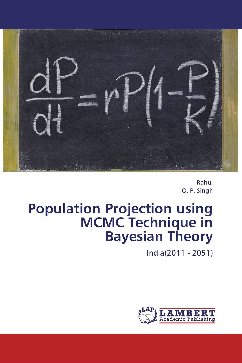 Population Projection using MCMC Technique in Bayesian Theory bayesian deconvolution of sparse processes