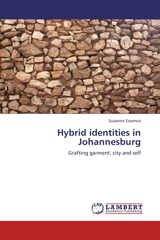 Hybrid identities in Johannesburg