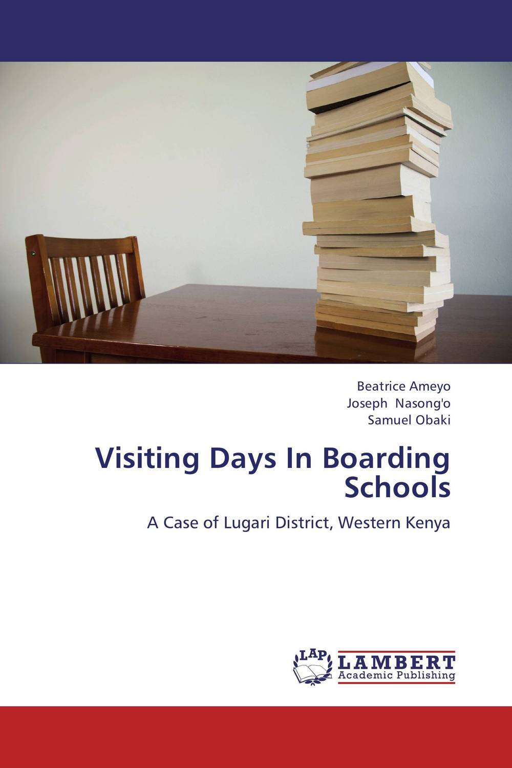Visiting Days In Boarding Schools