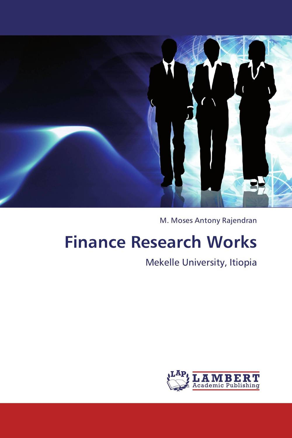 Finance Research Works
