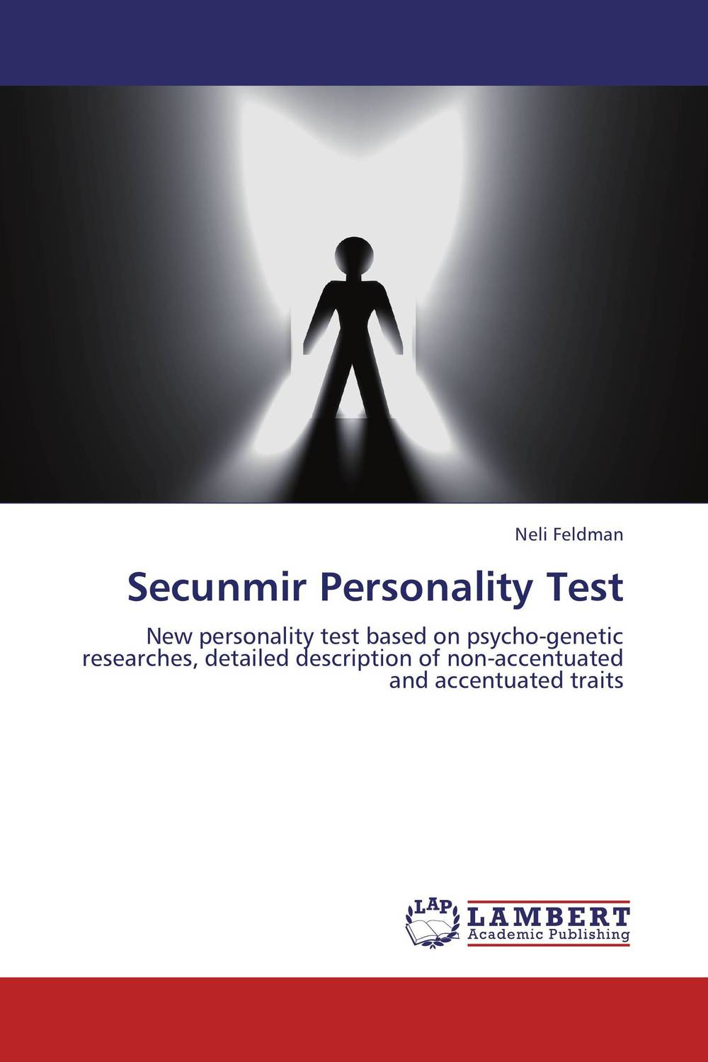 Secunmir Personality Test personality traits and interpretaion