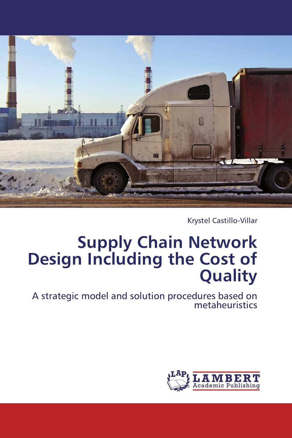Supply Chain Network Design Including the Cost of Quality supply chain of transmission quality and affordable 20ab