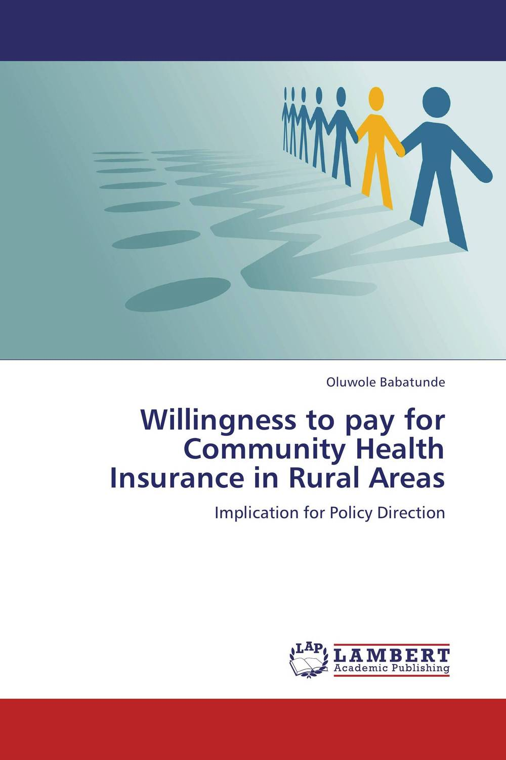 Willingness to pay for Community Health Insurance in Rural Areas