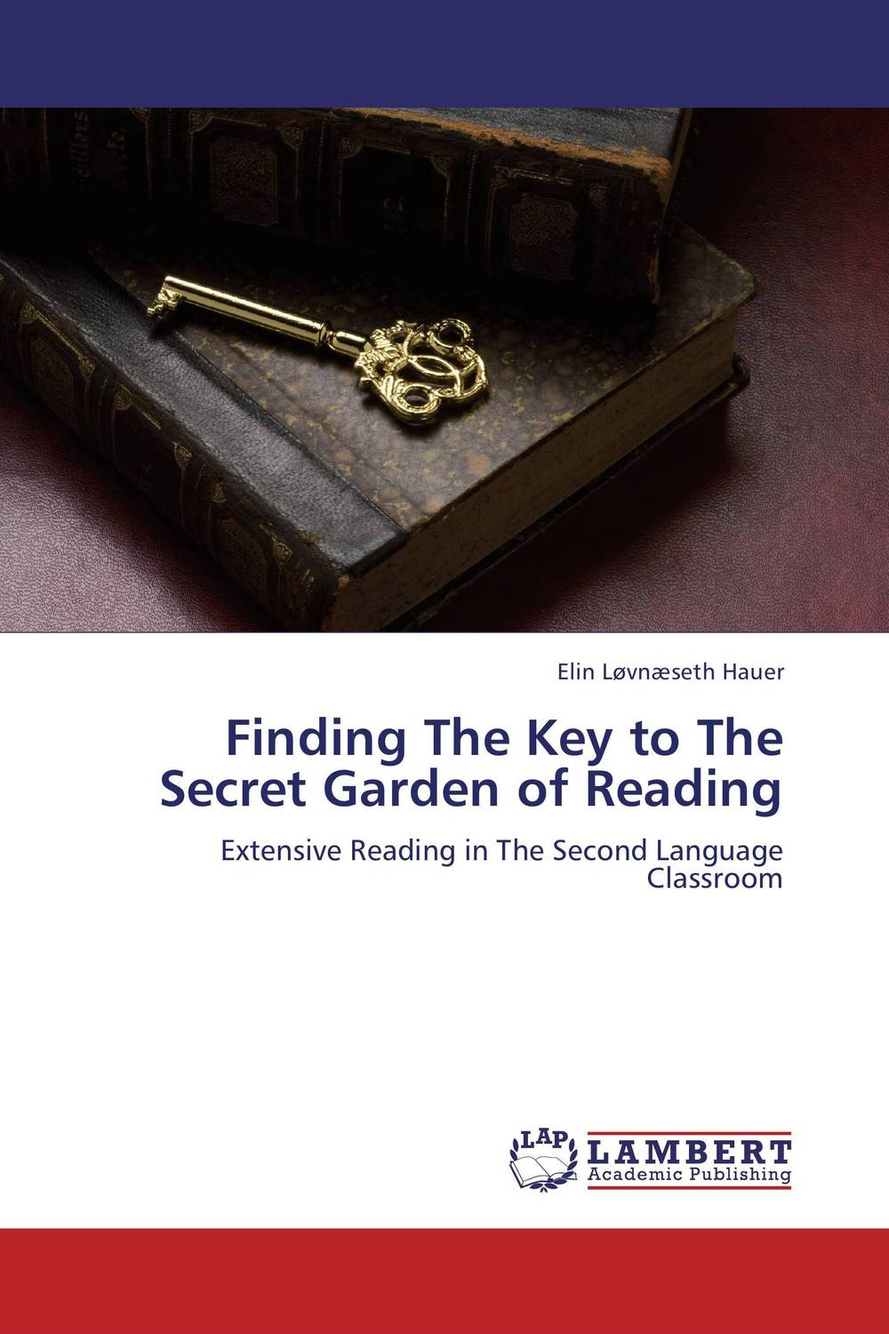 Finding The Key to The Secret Garden of Reading in garden мармелад 10