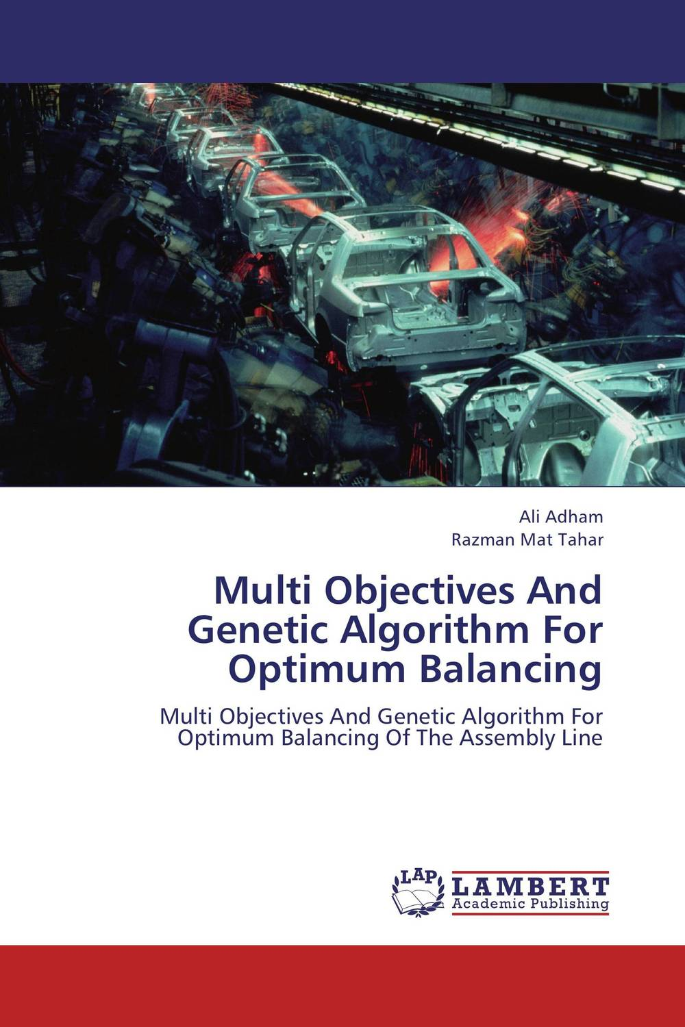 Multi Objectives And Genetic Algorithm For Optimum Balancing a genetic algorithm for vlsi floorplanning