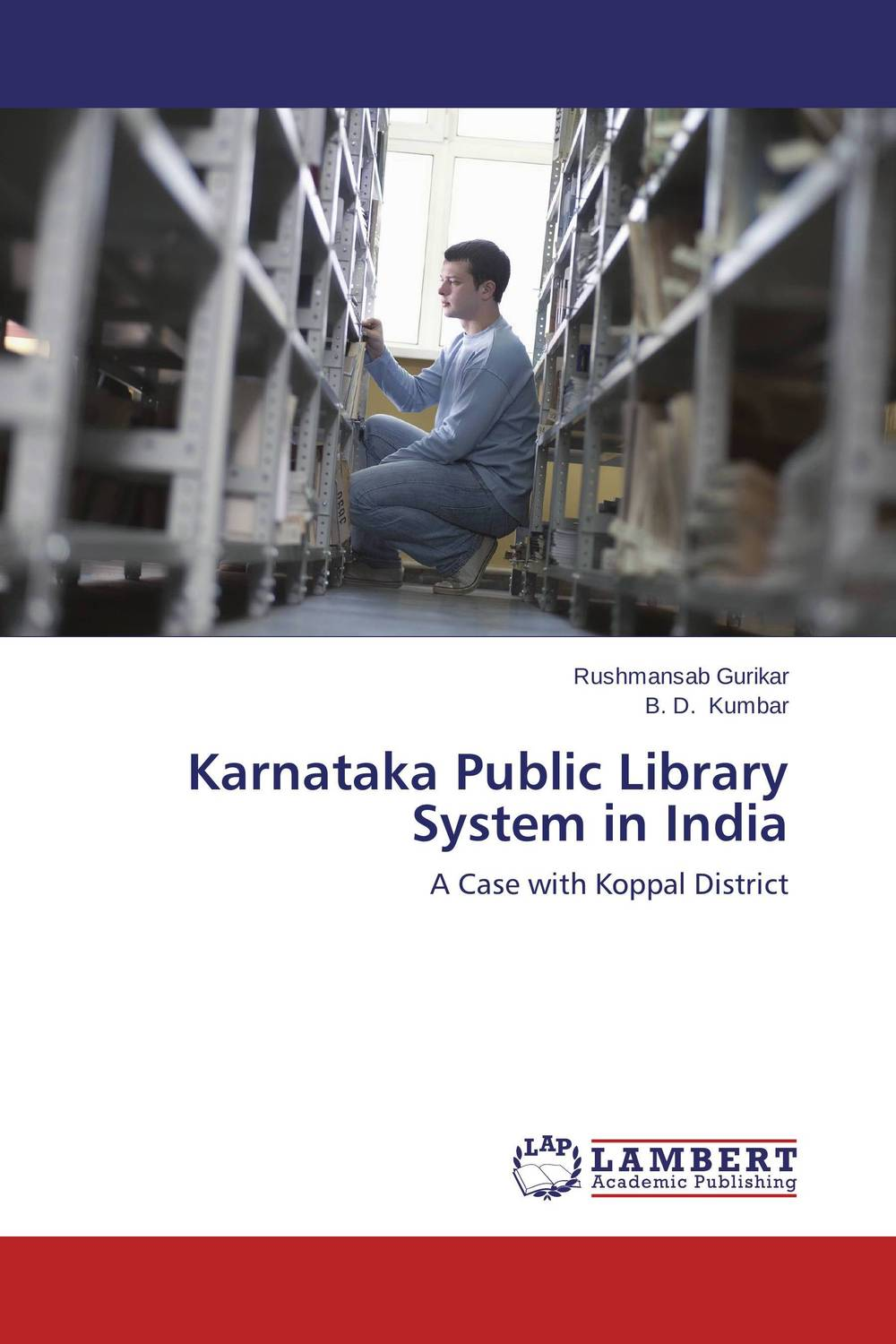 Karnataka Public Library System in India the invisible library