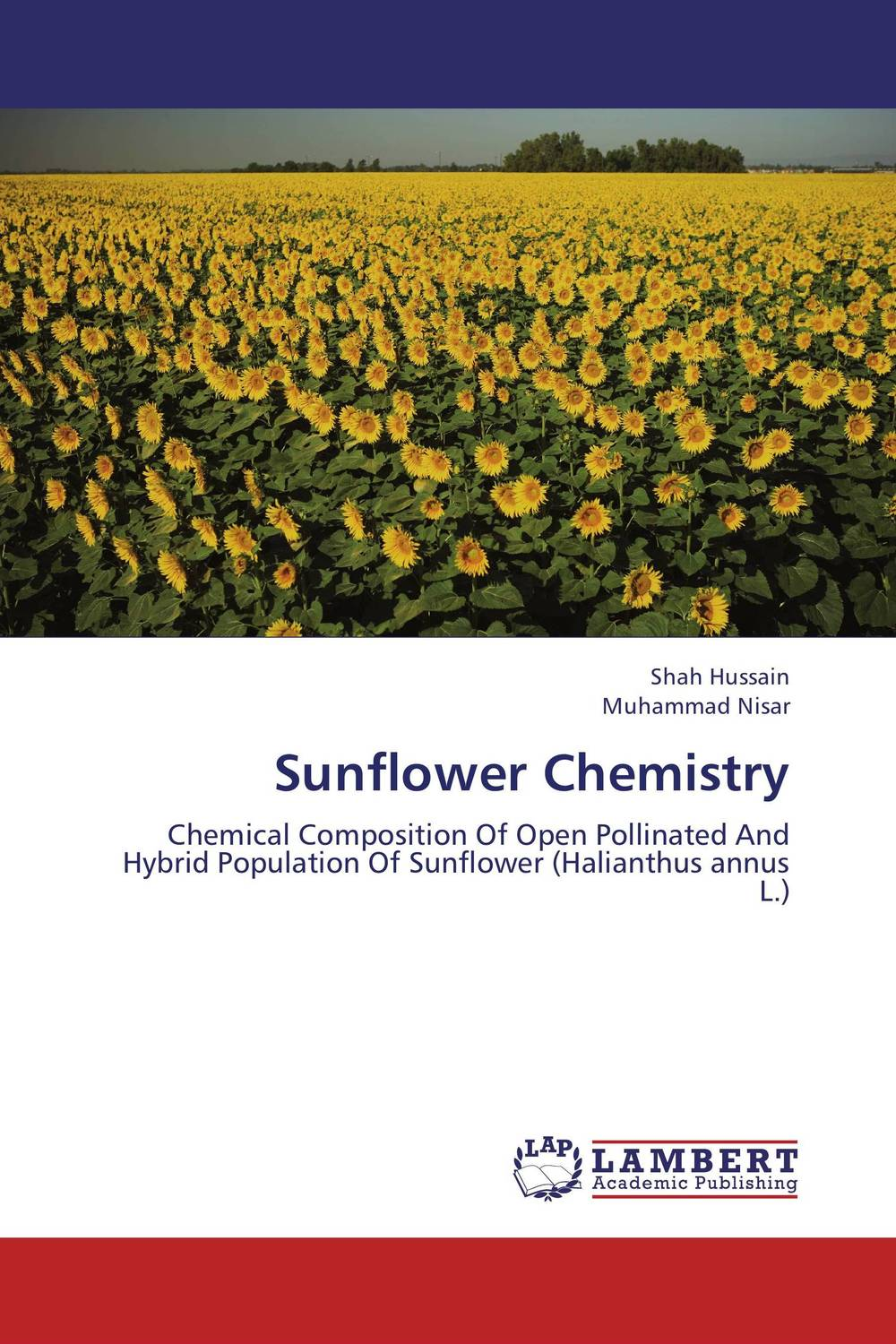 цена на Sunflower Chemistry