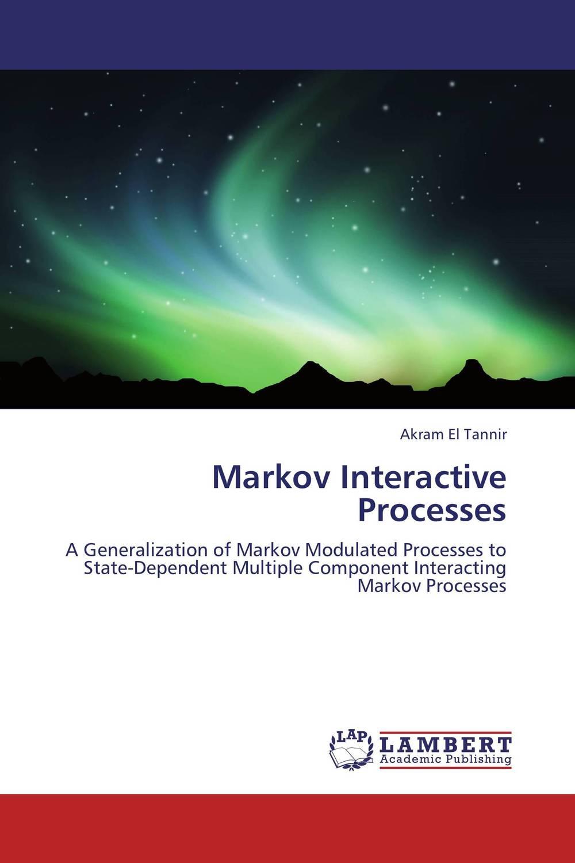 Markov Interactive Processes buffet olivier markov decision processes in artificial intelligence