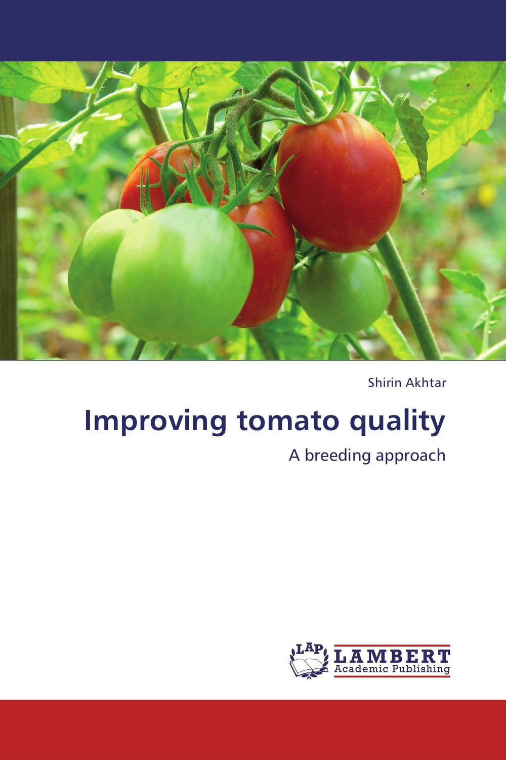 Improving tomato quality fruit quality traits in apple