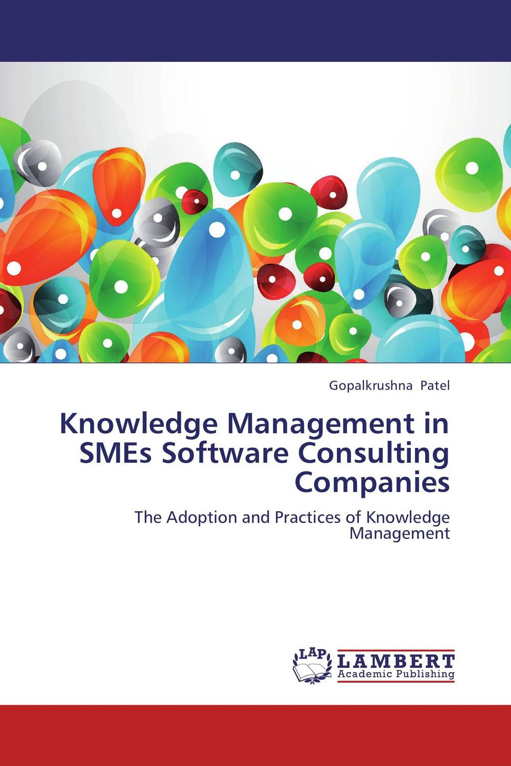 Knowledge Management in SMEs Software Consulting Companies knowledge management practices