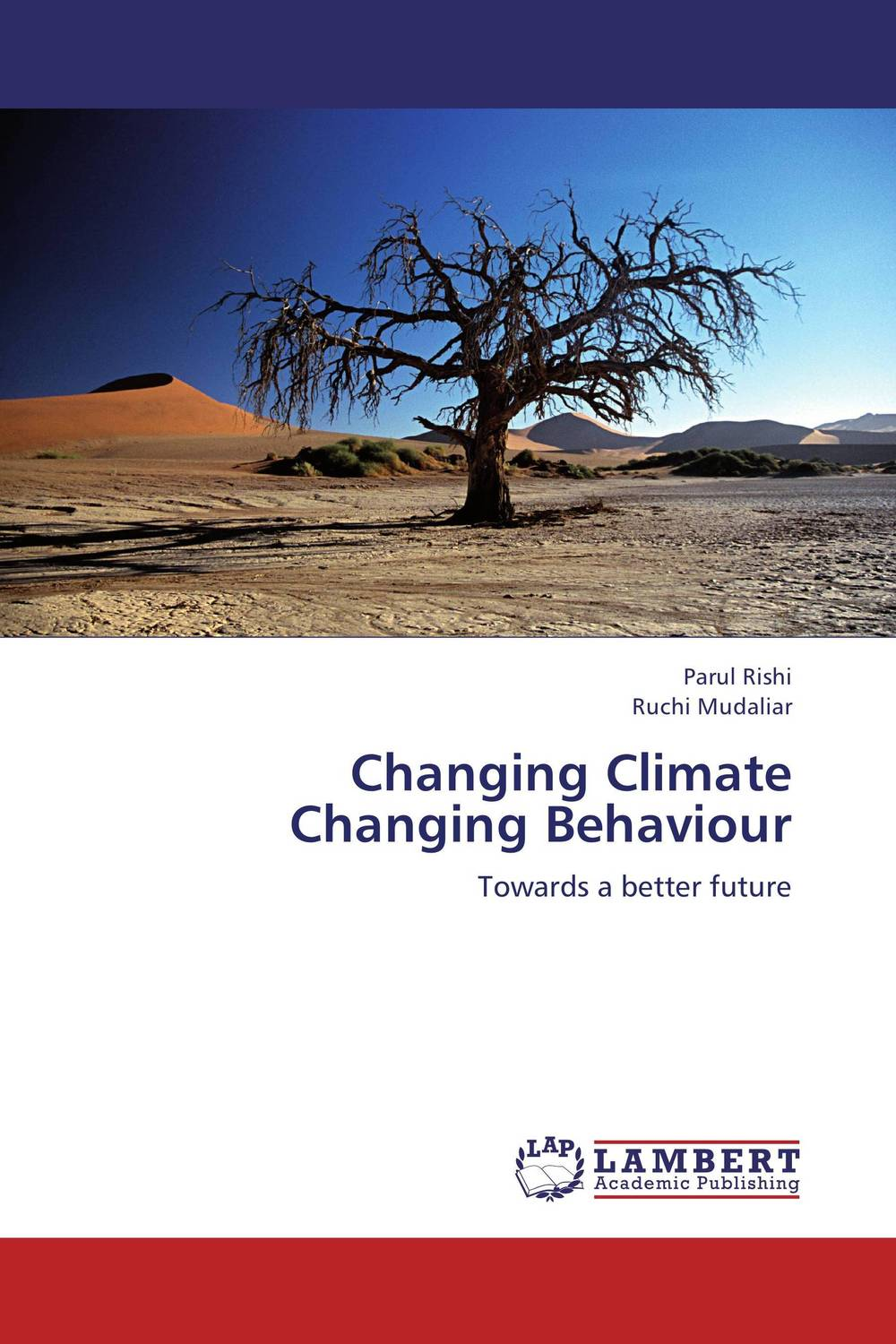 Changing Climate Changing Behaviour promoting social change in the arab gulf