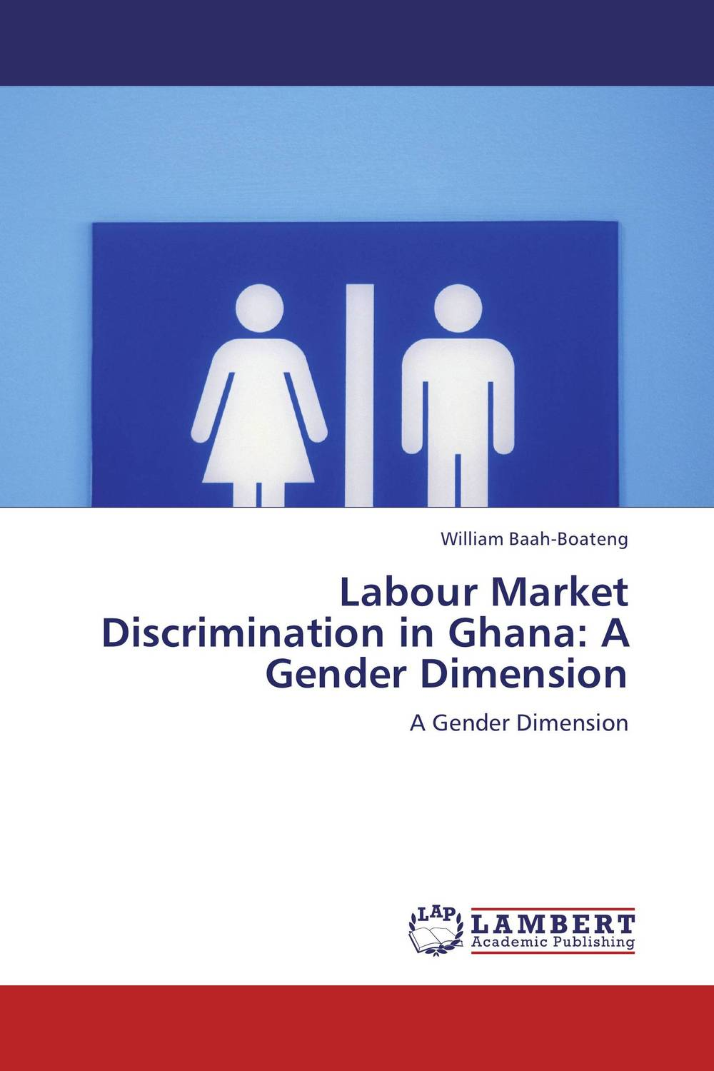 Labour Market Discrimination in Ghana: A Gender Dimension viruses infecting yam in ghana togo and benin in west africa