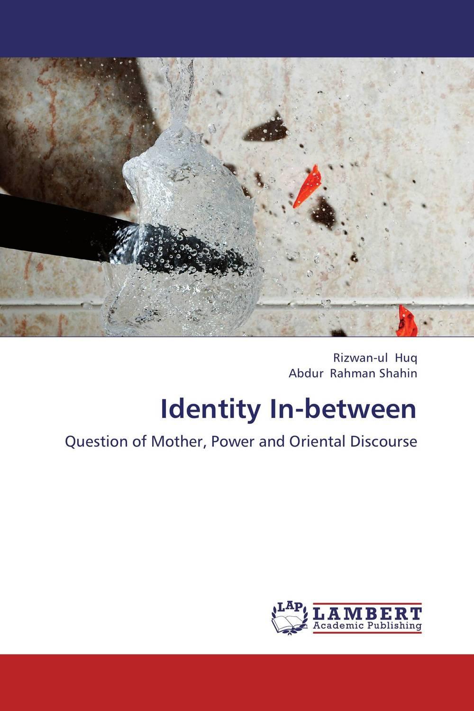 Identity In-between