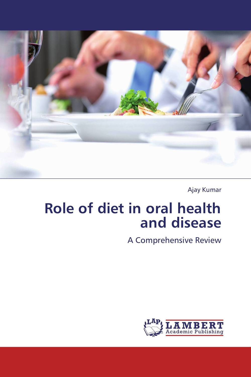 Role of diet in oral health and disease the ice diet