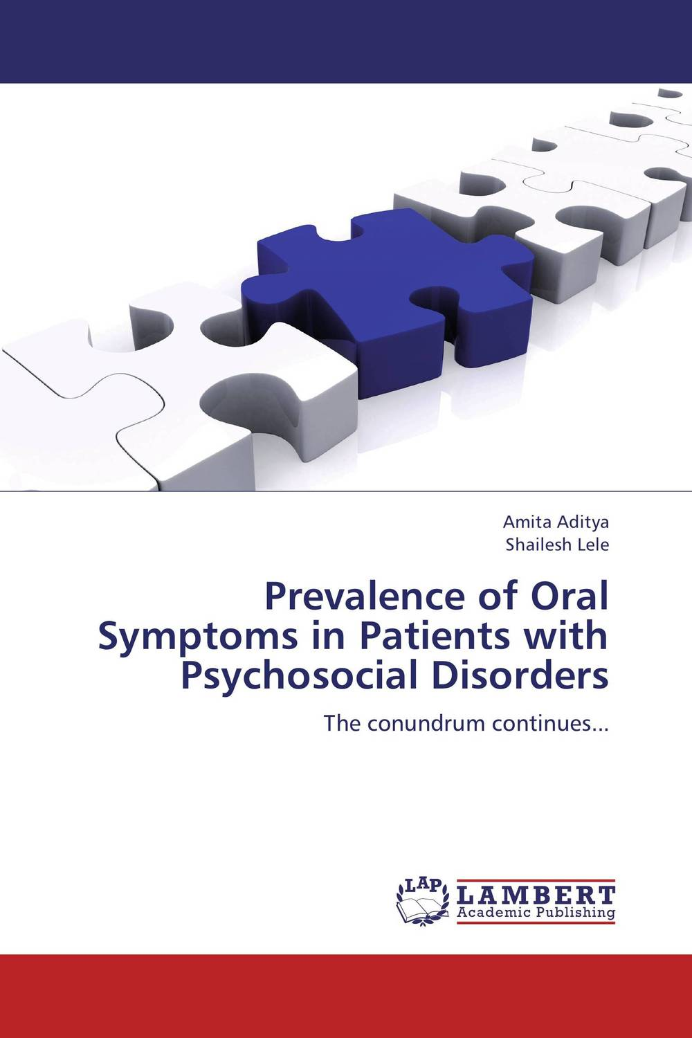 Prevalence of Oral Symptoms in Patients with Psychosocial Disorders paramjit singh and kennath j arul temporomandibular joint in health and disorders