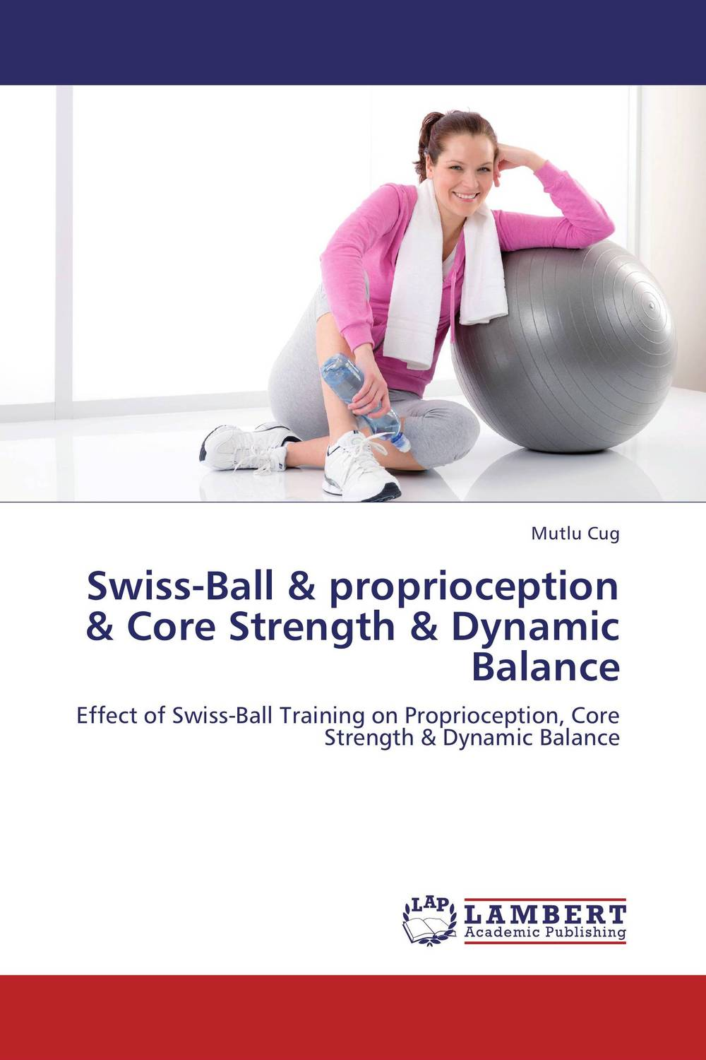 Swiss-Ball & proprioception & Core Strength & Dynamic Balance wooden balance board skid counterweight balance training and the training of difficult personal and educational supplies