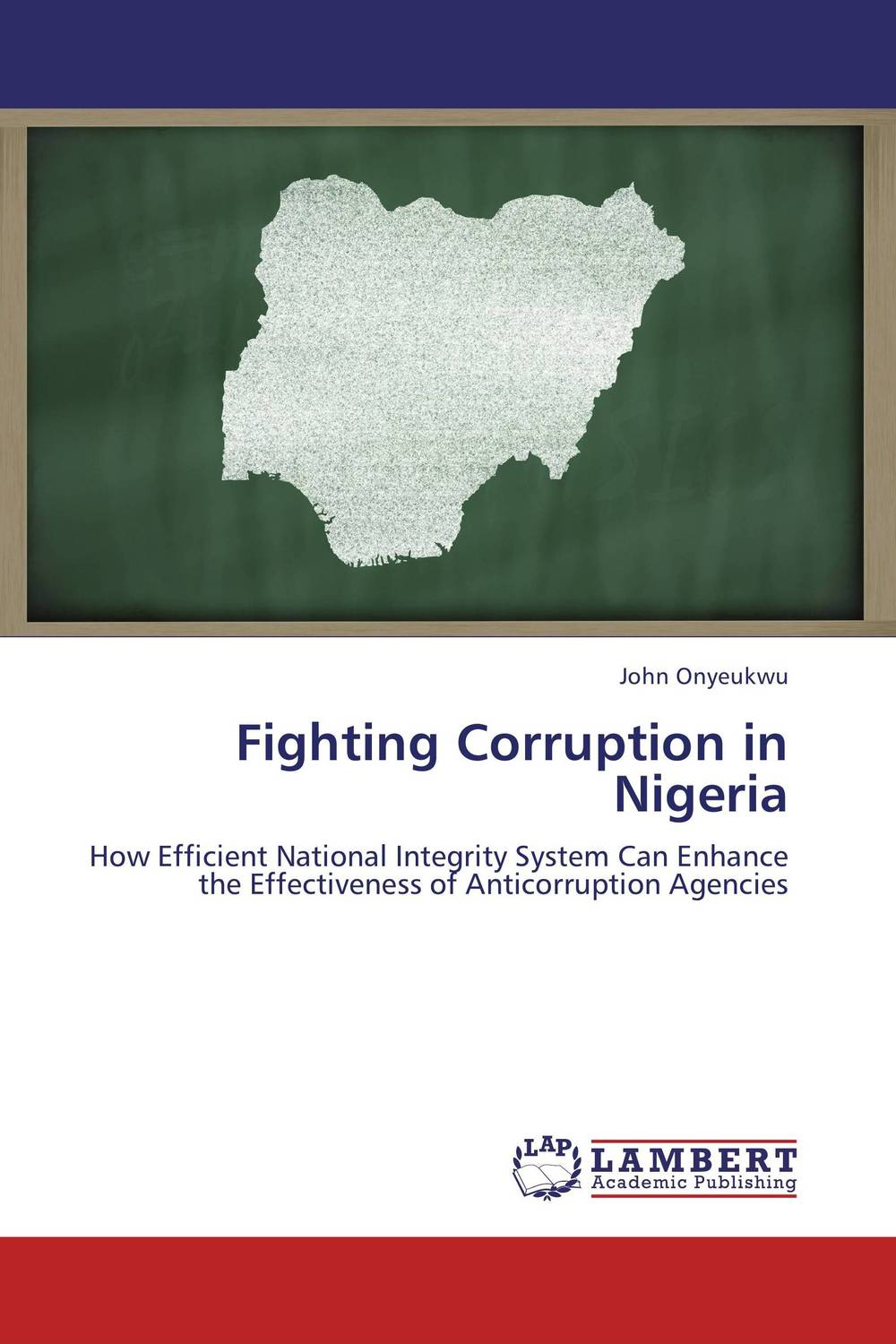 купить Fighting Corruption in Nigeria недорого