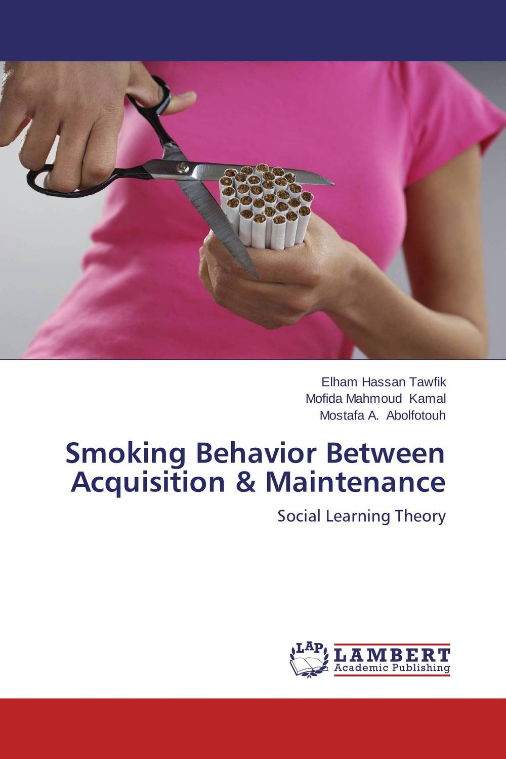 Smoking Behavior Between Acquisition & Maintenance info gap decision theory