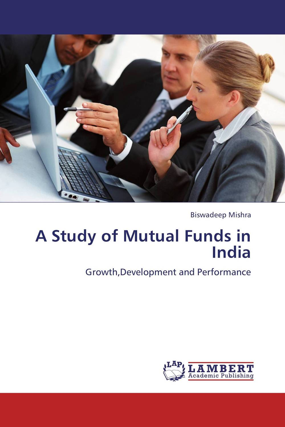A Study of Mutual Funds in India our mutual friend