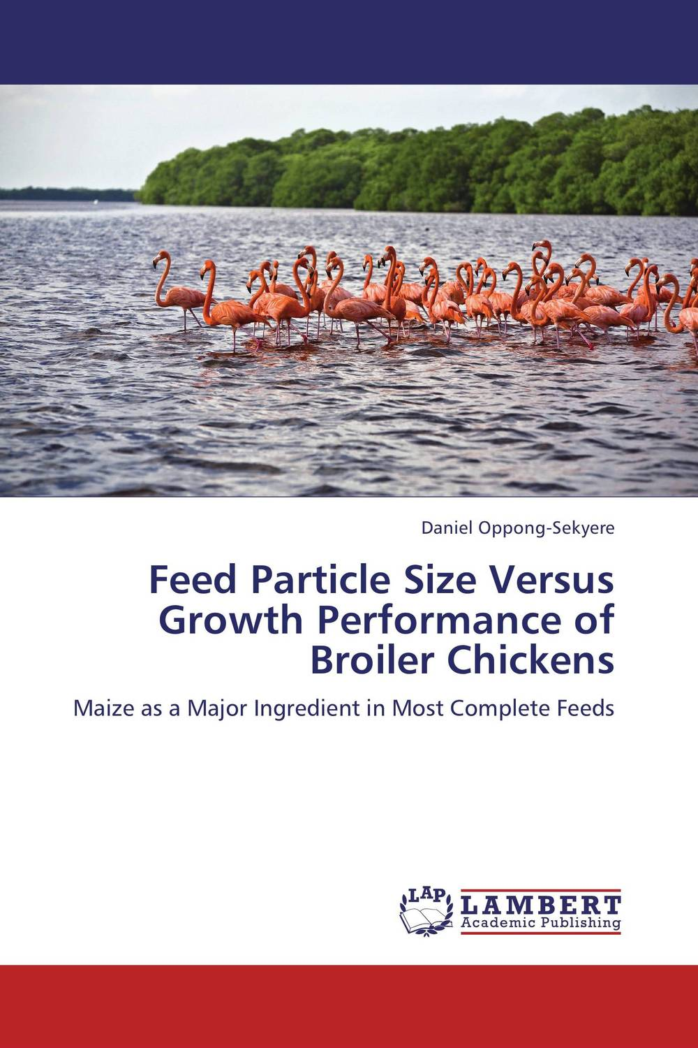 купить Feed Particle Size Versus Growth Performance of Broiler Chickens недорого