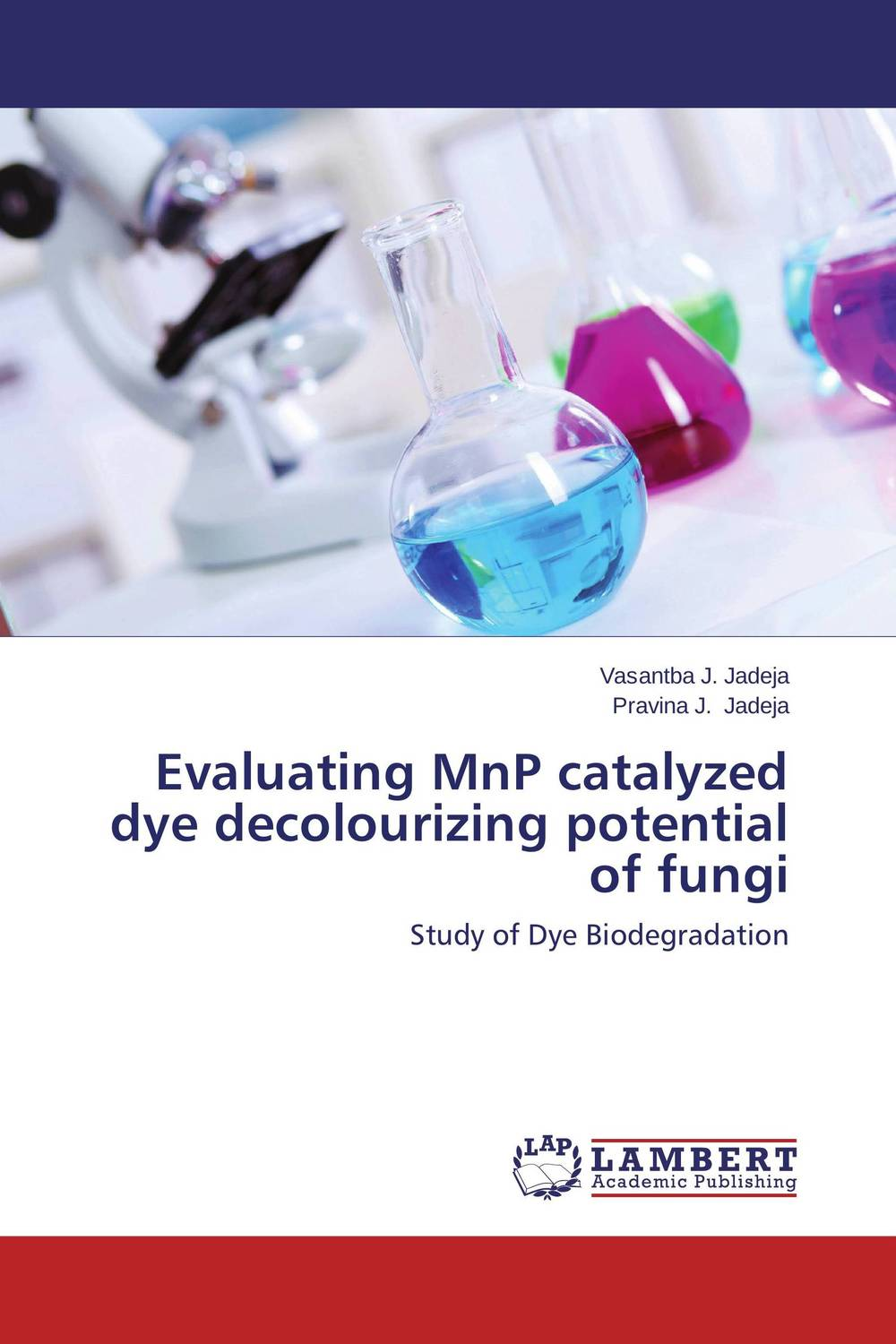 Evaluating MnP catalyzed dye decolourizing potential of fungi natural dyes for textiles
