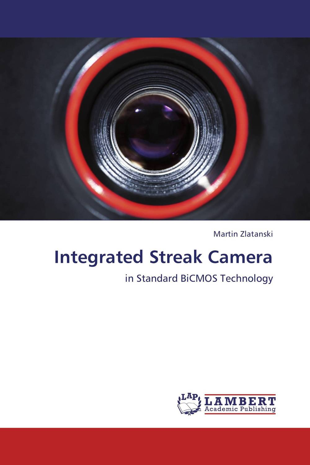 Integrated Streak Camera temporal processing of news