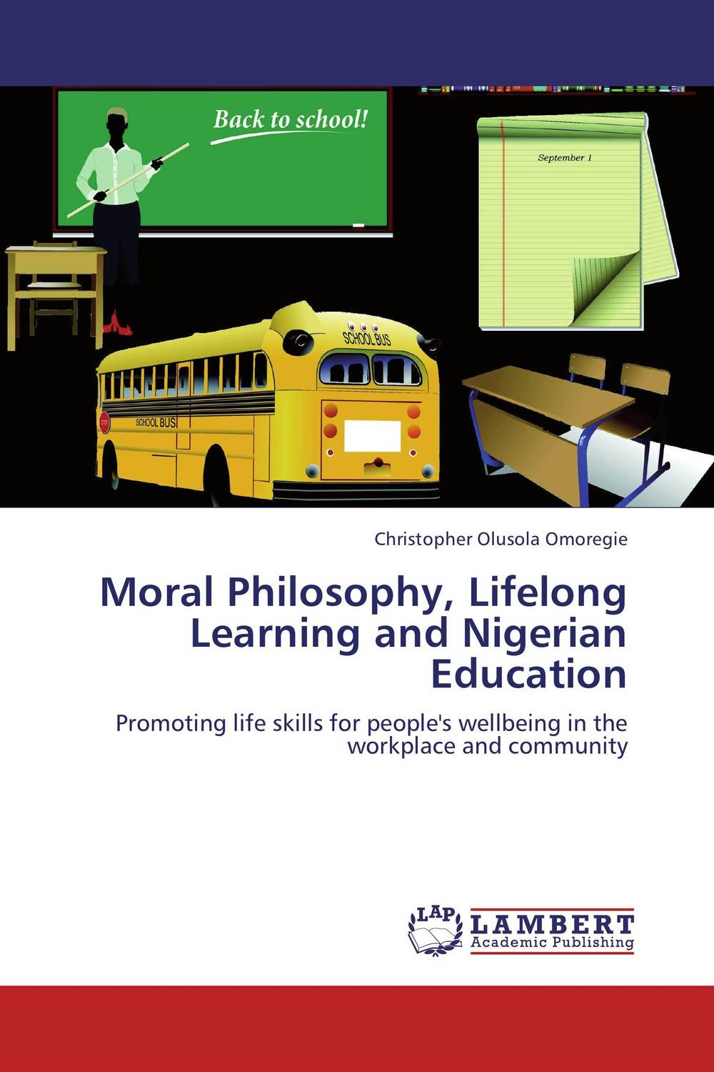 Moral Philosophy, Lifelong Learning and Nigerian Education gabriela pohoata romanian educational models in philosophy