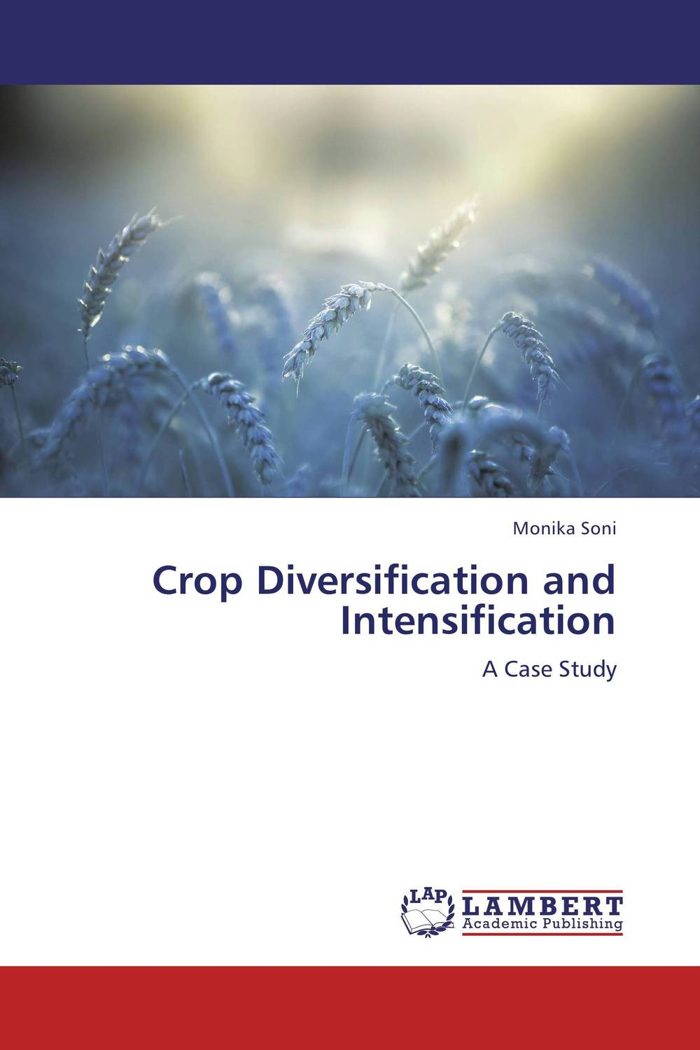 Crop Diversification and Intensification studies on long term uses of herbicides in rice wheat cropping system
