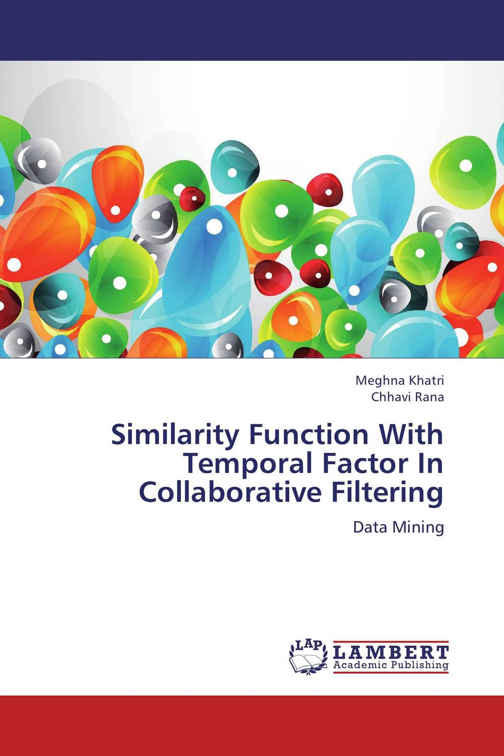 Similarity Function With Temporal Factor In Collaborative Filtering