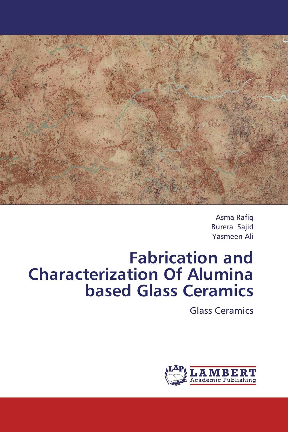 цены Fabrication and Characterization Of Alumina based Glass Ceramics