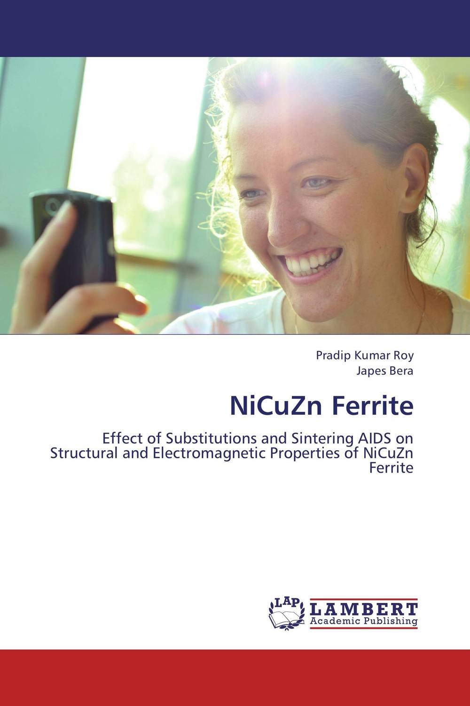 NiCuZn Ferrite